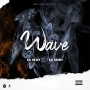 Lil Guizy feat Neshy QP - Wave