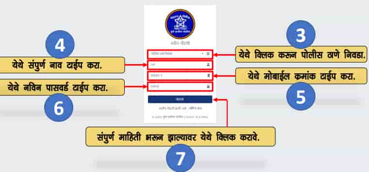 covid19.kalyani.co.in E Pass Pune Gramin
