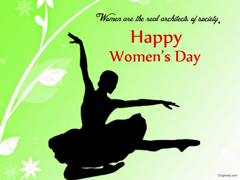 happy women's day images for whatsapp sharing
