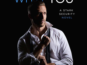 Book Review: Shattered With You (Stark Security #1) by J. Kenner