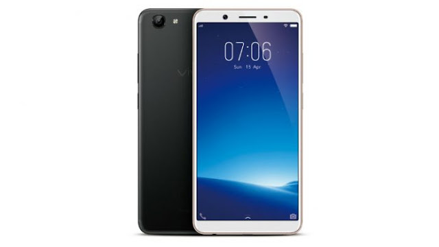 Vivo Y71 launched In India Price,Specifications and Features