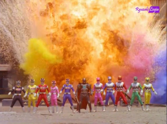 Download Power Rangers Lost Galaxy Episode 30 Subtitle Indonesia