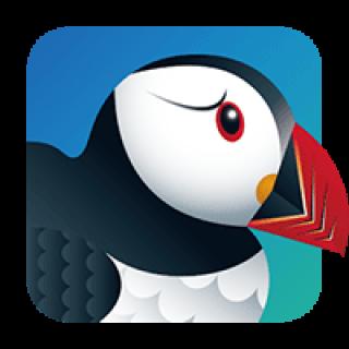 Puffin Browser Pro Apk Full Gratis