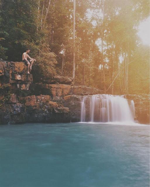 10 Tourist Attractions in Batam You Must Visit - telaga bidadari