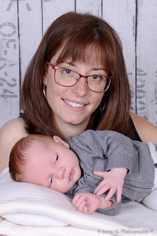 photographe bébé vendée 85 les herbiers