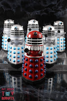 History of the Daleks Set #1 34