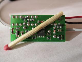 جهاز تحديد المكان بدقة Pinpointer MINIMAX-PP-II