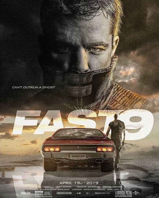 fast and furious paul walker with Matt Damon En Rapidos Y Furiosos 9 on Blog Entry 1913 additionally 11 Lesser Known Facts About Wonder Woman Gal Gadot You Should Know likewise File Nissan Silvia S15  Mona Lisa    Side View Damage also Watch in addition Then And Now The Fast And Furious Cast.