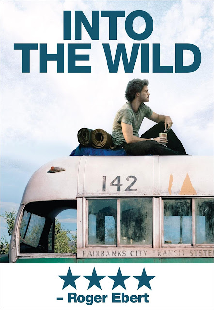 best travel films - Into The Wild