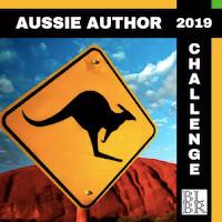 Aussie Author Challenge 2019 logo