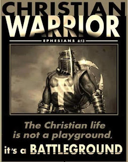 christian warfare