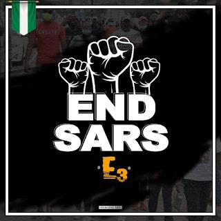 MUSIC: E3 - End SARS