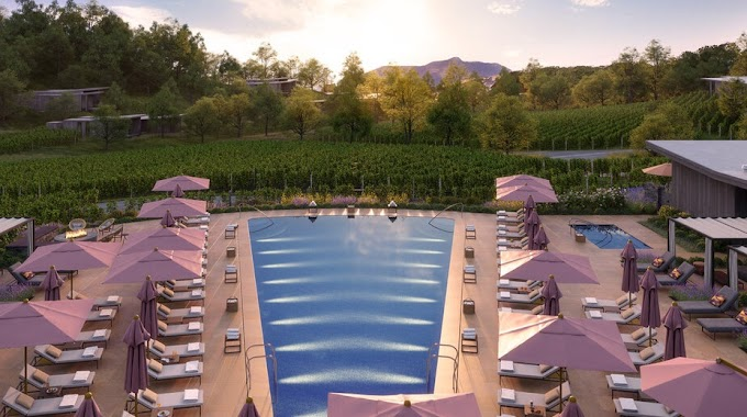 Montage Residences Healdsburg Announces Turn-Key Harvest Homes Available in Northern Sonoma