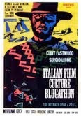 Italian Film Culture Bogathon