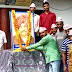 धूमधाम से मनाया गया छत्रपति शाहूजी महाराज की जयन्ती