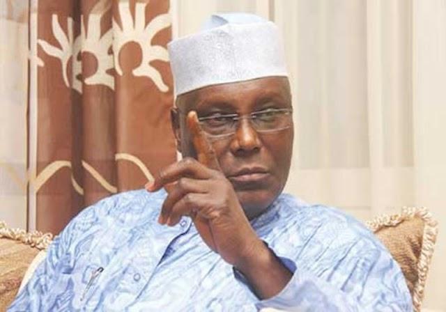 Senate President, Bukola Saraki, Is A Bloody Betrayal, ..I Have ALL My Facts — Atiku Explodes on Burning Issues