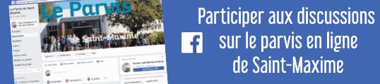 Parvis Facebook