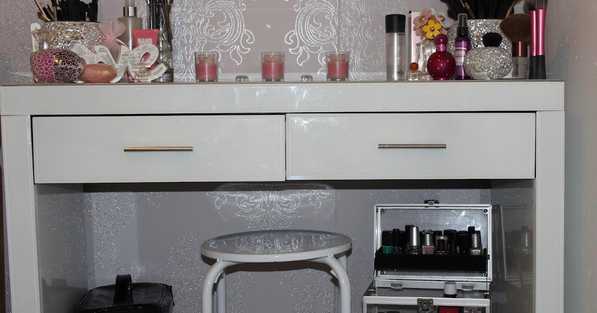 Chair Stool Argos Kiddies Covers For Sale In Johannesburg *sophia X*: Dressing Table (vanity) Set Up