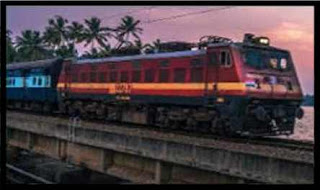 Southern Railway 3322 New Vacancy 2021