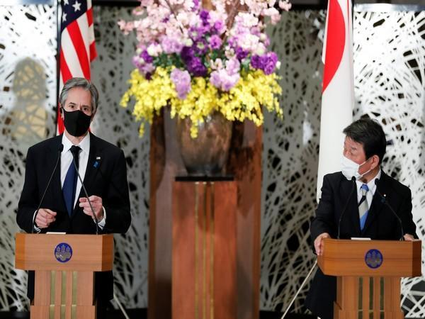 Japan, US agree to step up cooperation against China