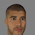 Segura Ulises Fifa 20 to 16 face