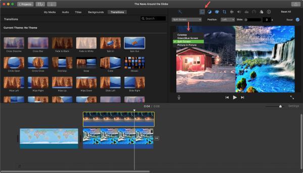 Editing Video Pemula