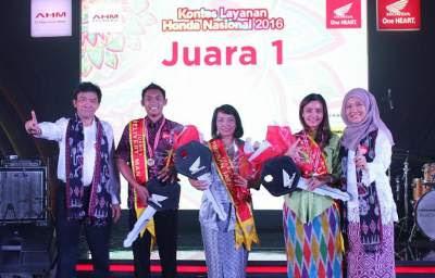 bali-juara-1-kontes-layanan-honda-2016