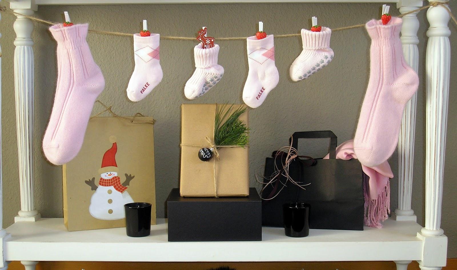 Socks by Falke