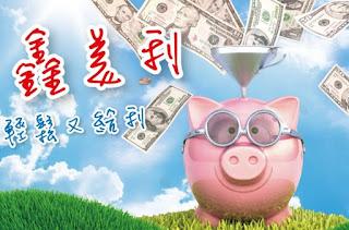 全球人壽 鑫美利利率變動型美元終身壽險 美元儲蓄險