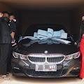 Sultan Tanah Bugis Hadiahi Putranya Mobil Seharga Rp1,1 Miliar