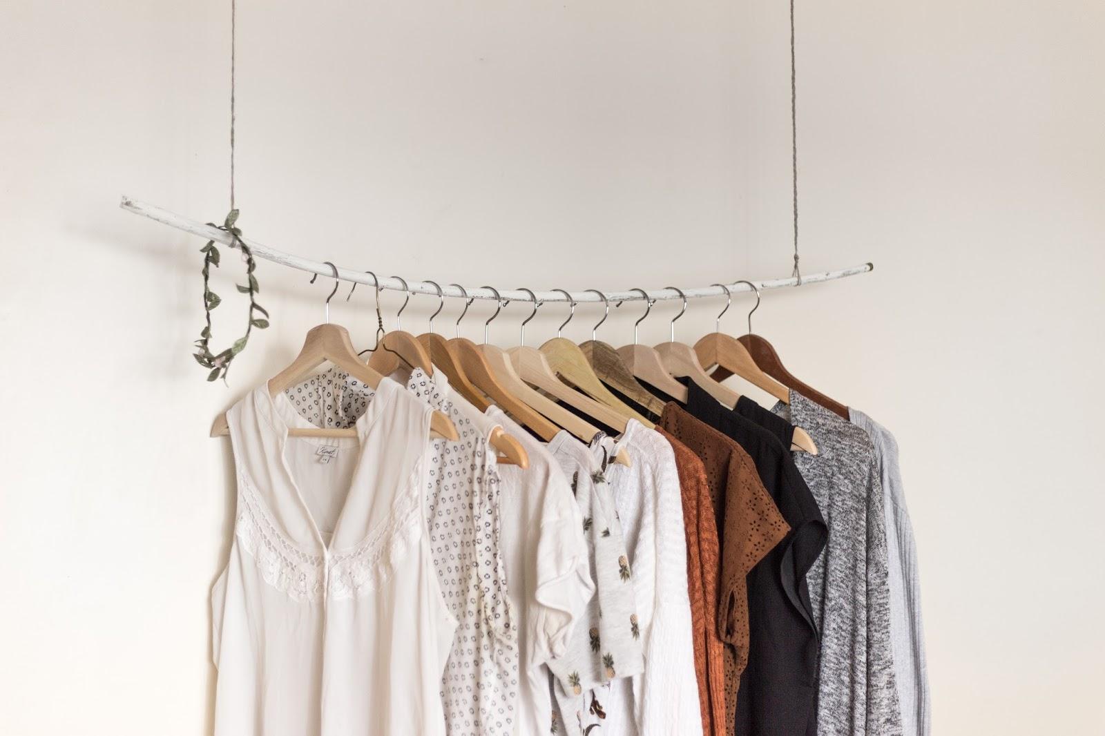 2017 Summer Fashion Trends