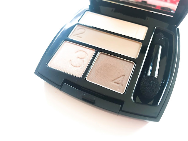 eyeshadow quad avon