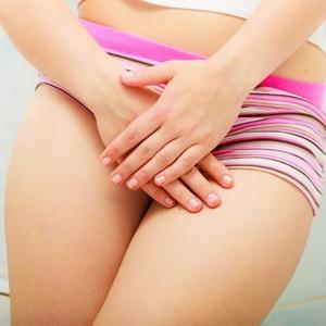 L'huile de coco pour éclaircir la peau des organes génitaux