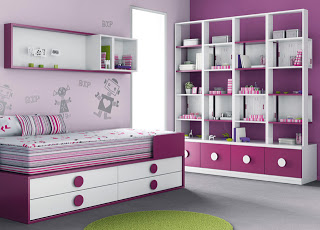 mueble juvenil | dormitorios juveniles| habitaciones infantiles y ... - Muebles De Dormitorio Para Ninos