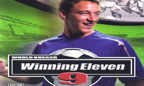 Winning Eleven 9 PC Free Download