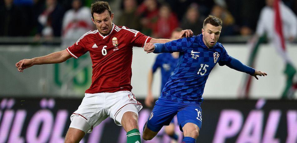 مشاهدة مباراة كرواتيا والمجر بث مباشر اليوم 10-10-2019 في تصفيات الامم الاوروبية 2020