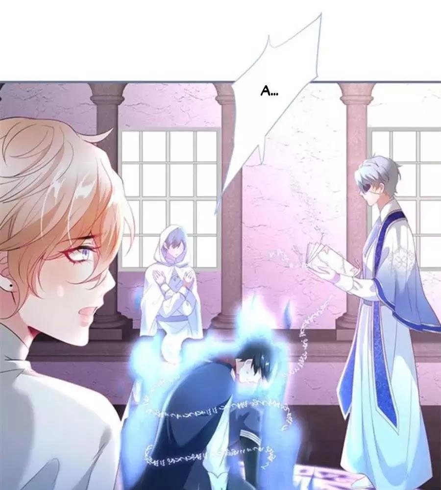 Vương Tử Và Ánh Trăng Đen Chapter 51 - Trang 18