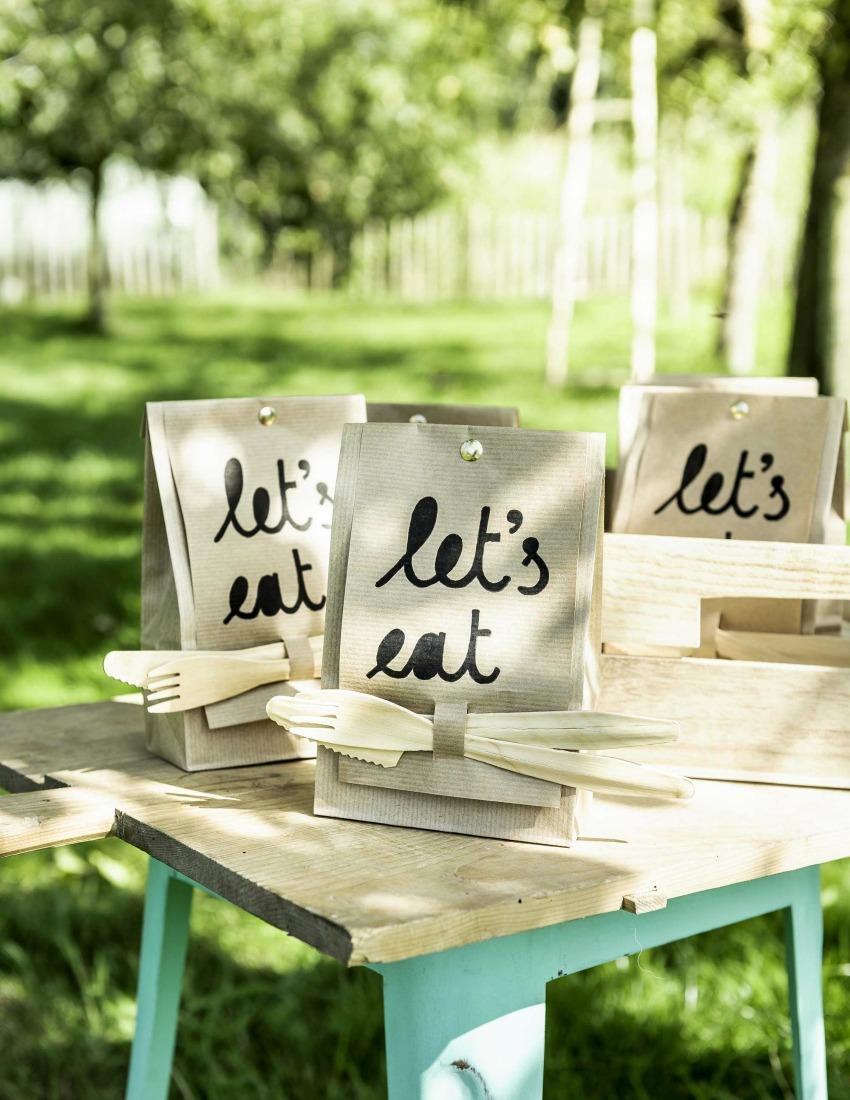 diy picnic fiesta verano