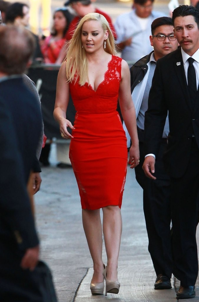 Abbie Cornish Latest Hot Photos