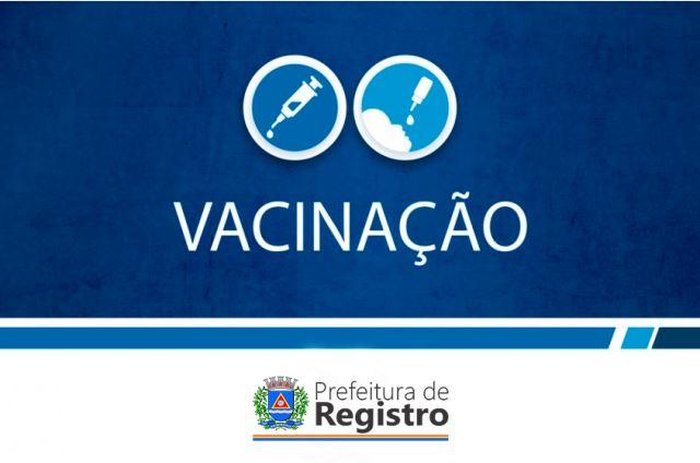Campanhas de pólio e multivacinação seguem prorrogadas até 30 de novembro