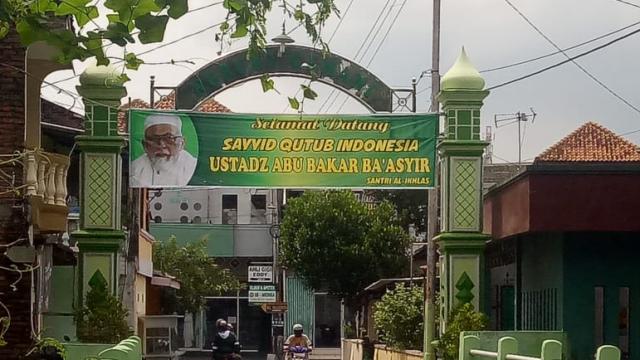 Abu Bakar Ba'asyir Diagendakan Bertemu Sejumlah Tokoh Usai Bebas