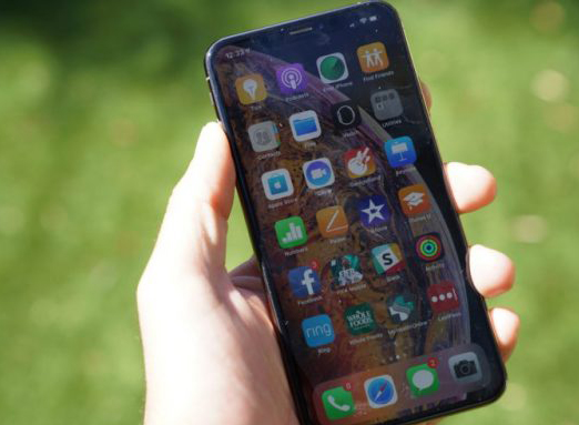 Cara Memperbaiki Masalah Daya Tahan Baterai pada iPhone XS 2