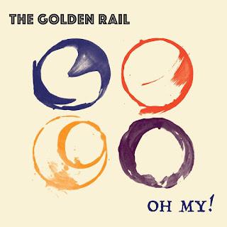 THE GOLDEN RAIL