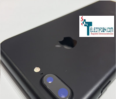 Apple Iphone 7 Black (AT & T) Full Configuration and Price