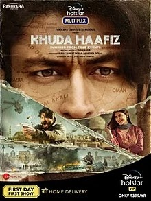Khuda Haafiz Full Movie Download 2020