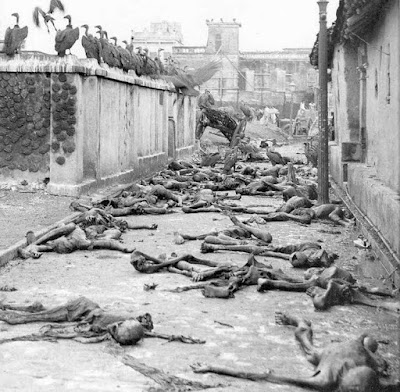 Great Calcutta Killings