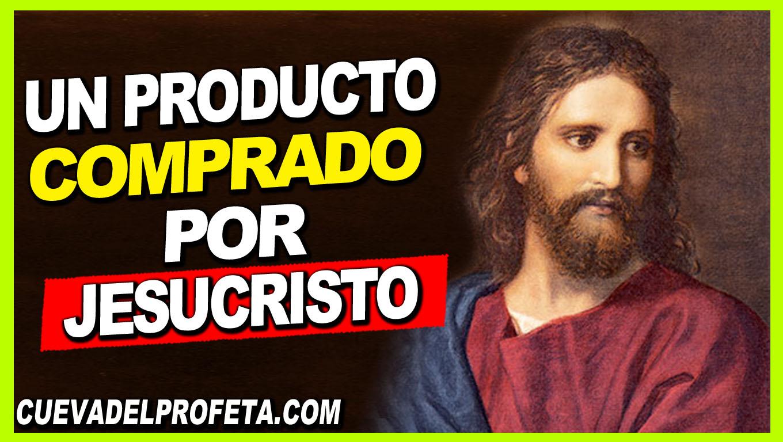 Un producto comprado por Jesucristo - William Branham en Español