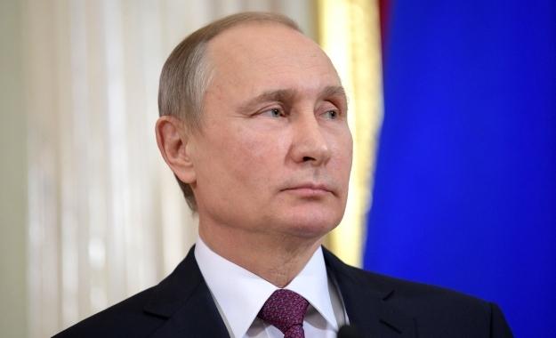 """Πούτιν: """"Σοβαρή απειλή για την ασφάλεια"""" η νέα πυρηνική δοκιμή της Β. Κορέας"""