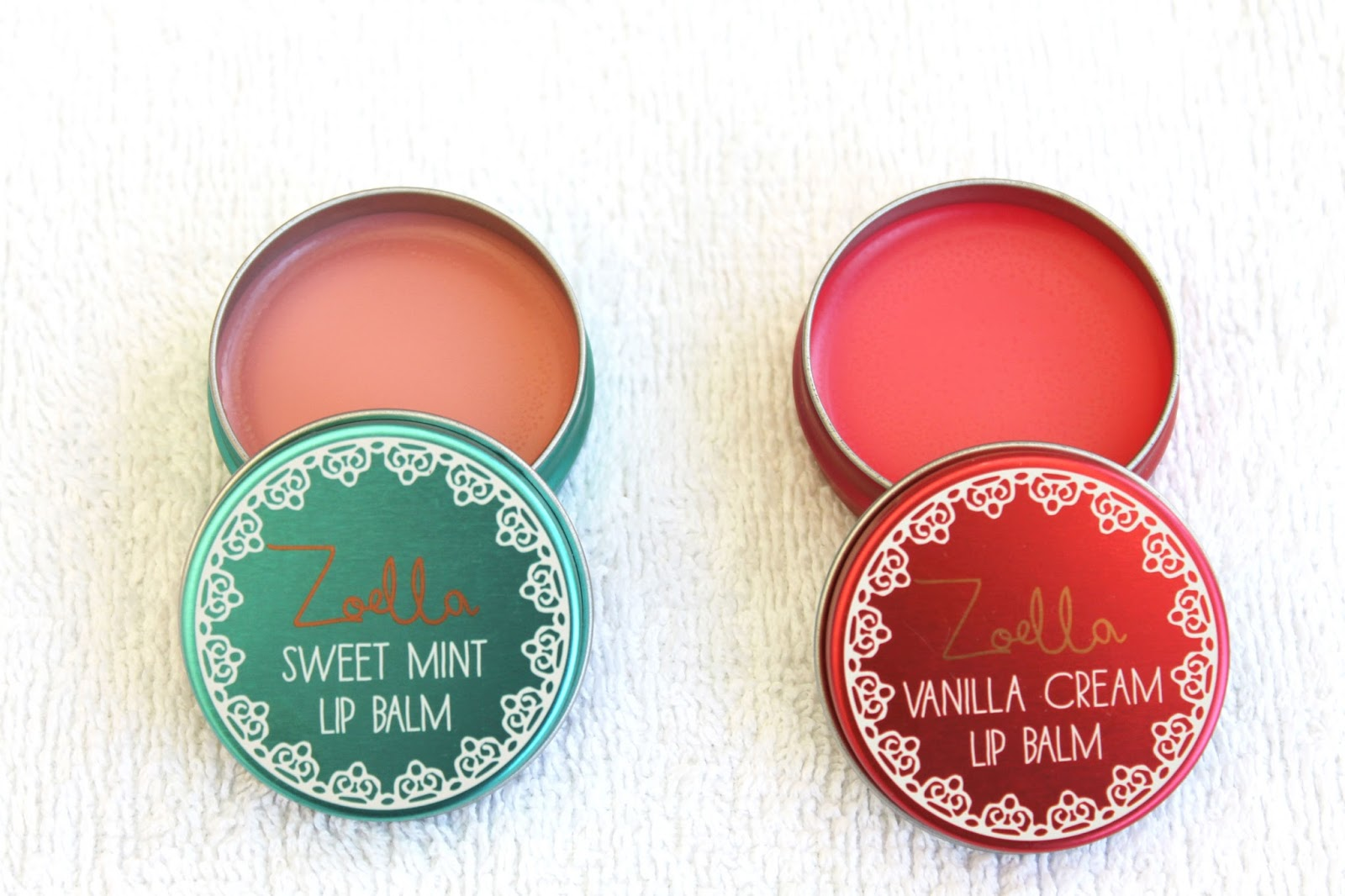 Zoella Beauty Two Balmy