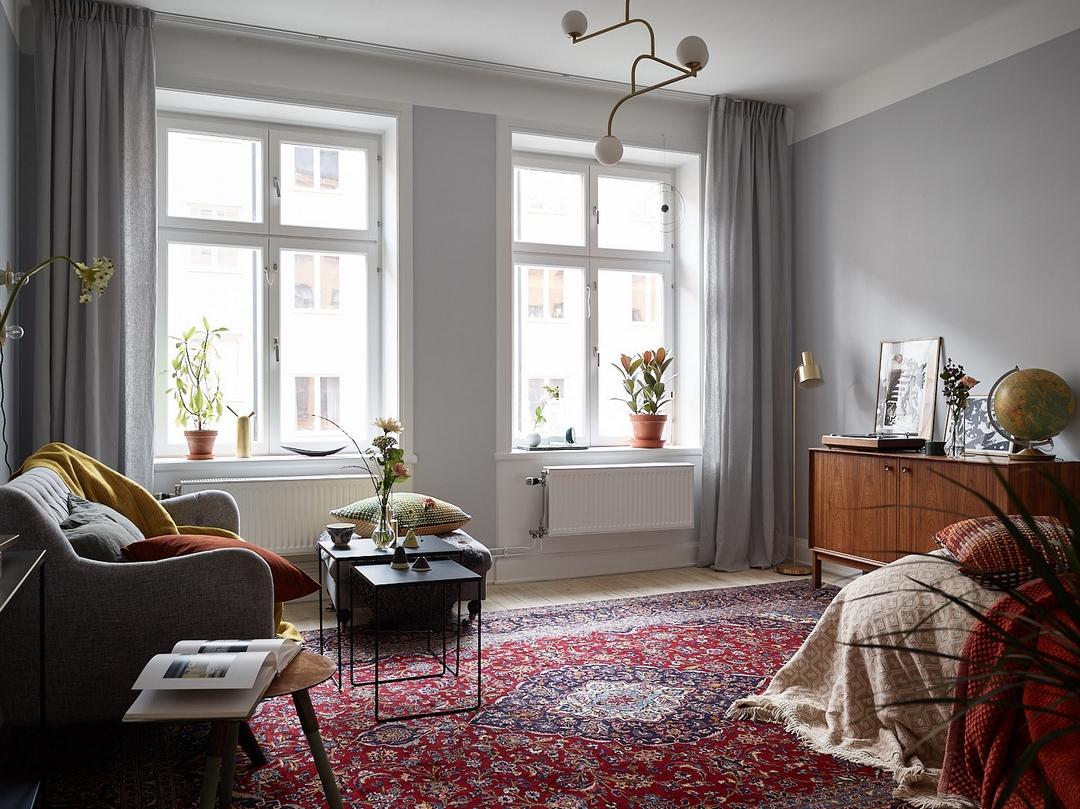 jesienne dekoracje do mieszkania